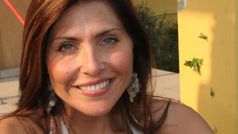Por mostrar sus senos reconstruidos, Facebook bloqueó a Lorena Me...