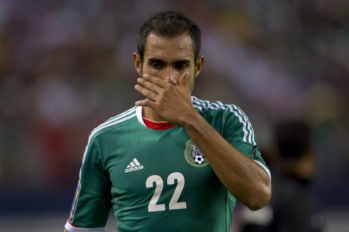 Los 'olvidados' de Osorio, 11 jugadores que no volvieron con el Tri acas...