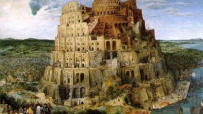 La Torre de Babel de Brueghel estará en Google Art.
