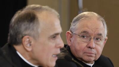 Obispos católicos llaman a presionar al Congreso para que apruebe una reforma migratoria