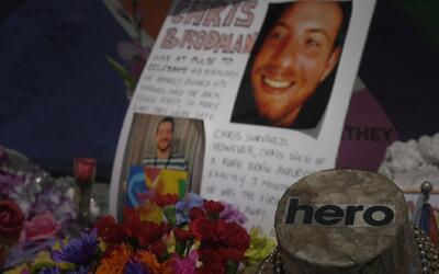 "Documentary: Orlando survivors, one year later: ""It's never gonna be a c..."