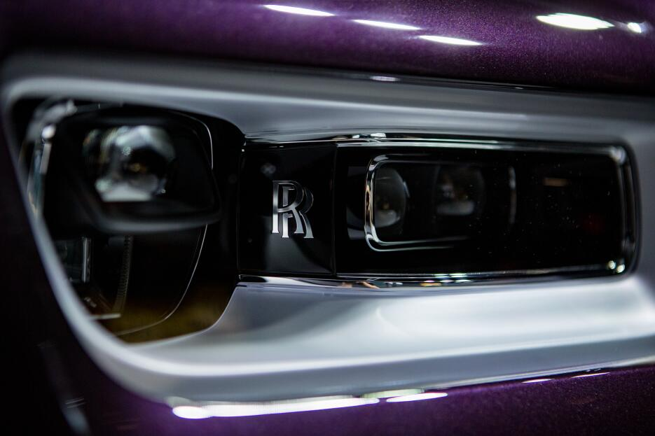 El nuevo Rolls-Royce Phantom VIII en fotos RR PHANTOM VIII EWB (8).jpg