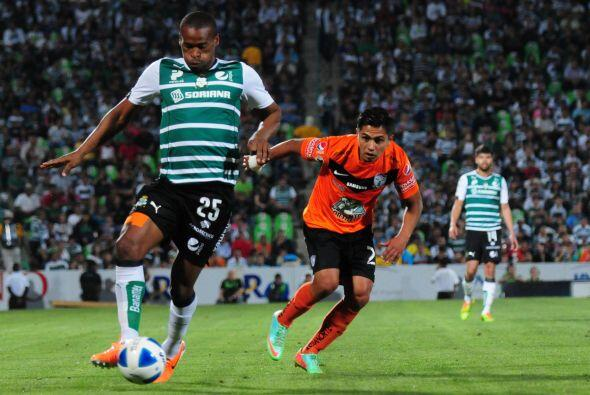 Ribair Rodríguez (6): El uruguayo fue quien tomó las riendas del equipo...