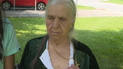 La policía de Georgia paralizó a una anciana de 87 años con una pistola taser