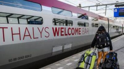 Distintas autoridades sopesan nuevas medidas de seguridad en los trenes.