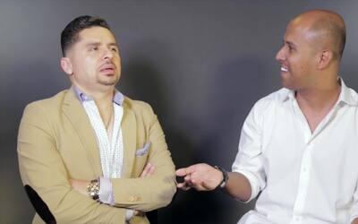 Larry Hernández revela lo difícil que fue dejar el alcohol