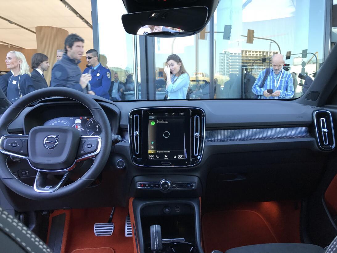 Esta es la nueva Volvo XC40 en fotos img-5094.jpg