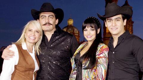 ¿En qué se parecía Joan Sebastian a la productora Carla Estrada?