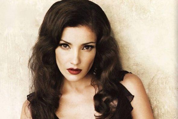 La actriz tenía bulimia y anorexia.