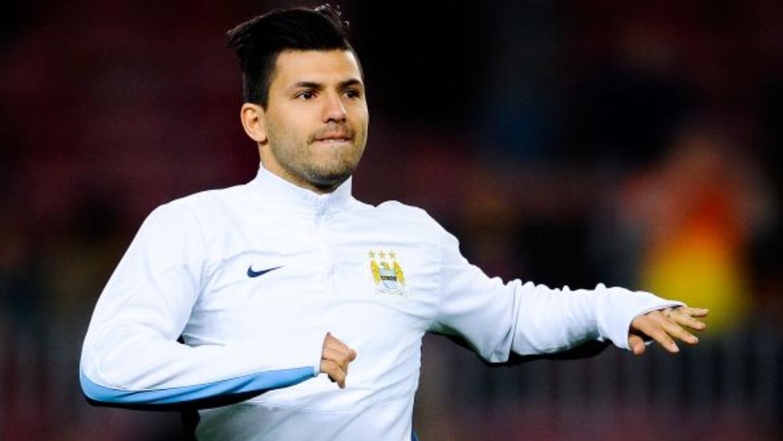 La renovación de Agüero terminó además con los frecuentes rumores de un...