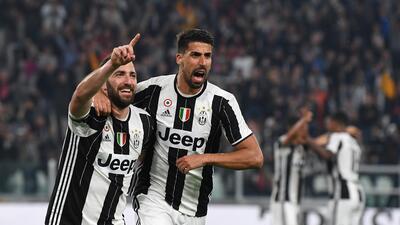 Higuaín acerca a la Juventus al título de la Serie A