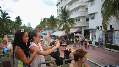 Turismo Florida Miami