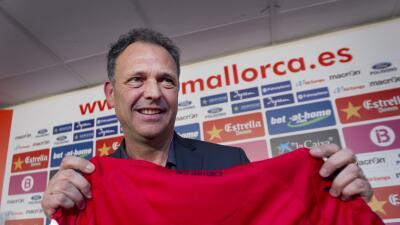 Joaquín Caparrós