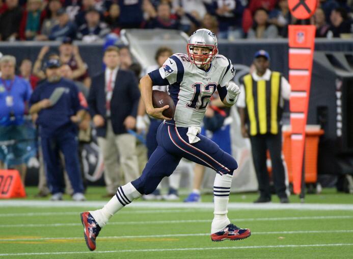 Los 30 jugadores con más puntos de fantasy en la semana 14 de la NFL 25-...