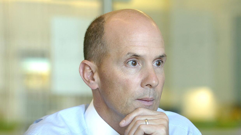 Richard F. Smith ejerció el cargo de CEO de Equifax por 12 años.