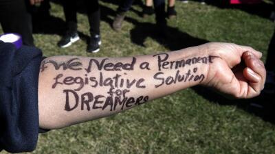 """""""Necesitamos una solución legislativa permanente para los dr..."""