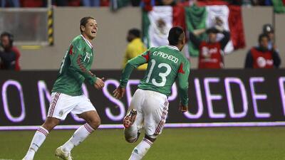 En fotos: ¿Quién es ese futbolista trotamundos que lleva por nombre Edgar Pacheco?