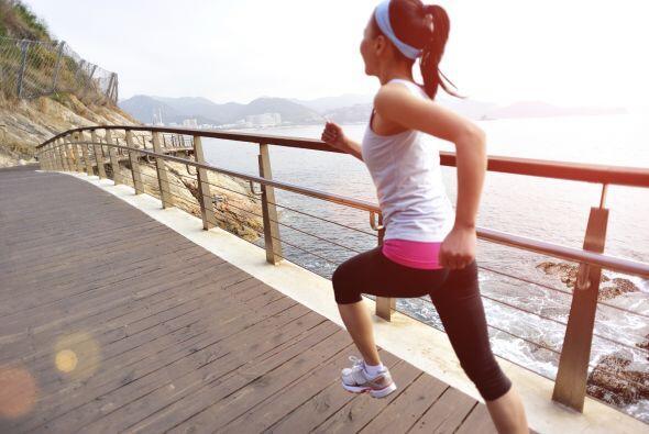 Correr es más que caminar rápido. Más de una vez habrás pensado que el r...