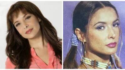 Lorena Rojas cumpliría 47 años: recuerda sus mejores personajes en las telenovelas