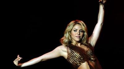 Ante los deseos de Shakira de convertirse en madre, le inventaron el emb...