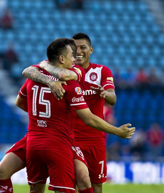 Cinco equipos tienen posibilidades de acceder a la Liguilla del Apertura...