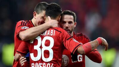 El cuadro rojo sufrió de más para poder vencer al Kaiserslautern en acti...