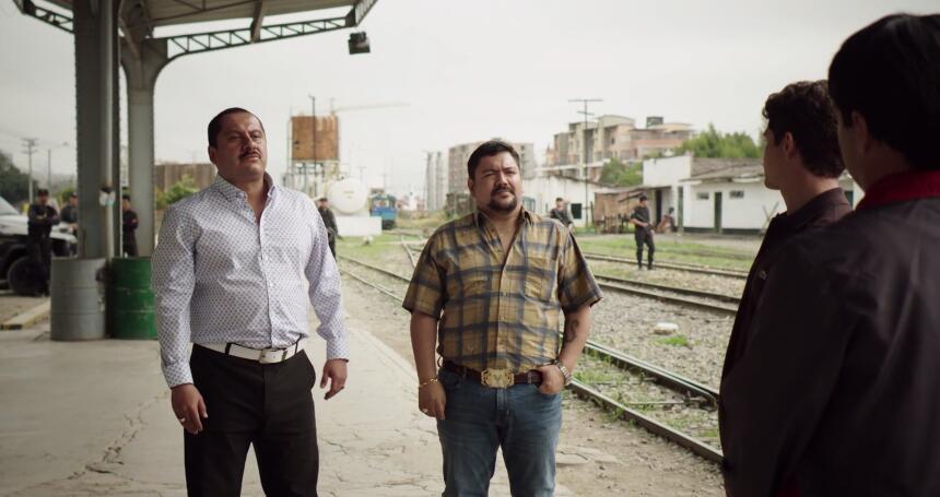 El Chapo adelanto fotos 4