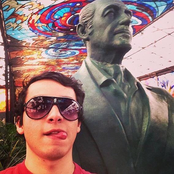 8. TOLUCA. 18 selfies por cada 100.000 habitantes. | Foto tomada de Inst...