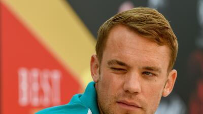 Alemania: lista definitiva de 23 jugadores para el Mundial Rusia 2018