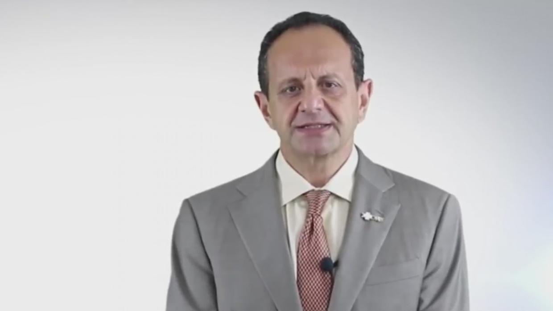Doctor Jack Jacobo Michel