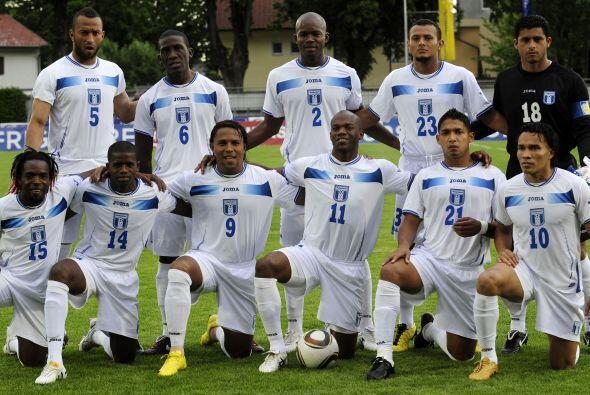 A pocos días de que Honduras se enfrente a Panamá en el inicio de la eli...