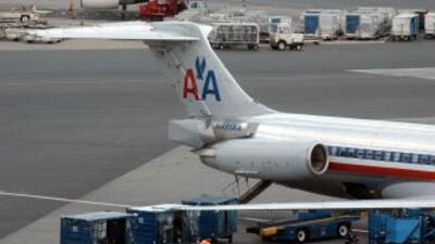 El Gobierno venezolano debe unos $4,000 millones a compañías aéreas que...
