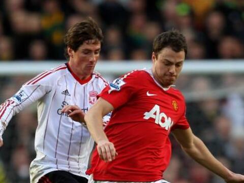 Manchester United hizo lo necesario para avanzar en la FA Cup.