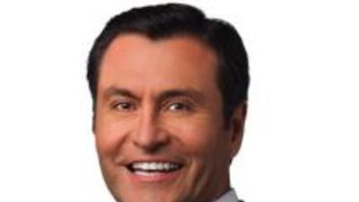 Guillermo Quiroz, Presentador de Noticias del Tiempo