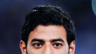 Carlos Vela se mostró feliz por el primer partido de cuatro goles de su...