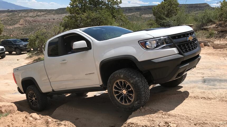 La Chevrolet Colorado ZR2 en fotos IMG_3487.jpg