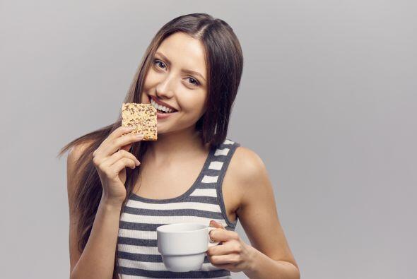 12. Cuida lo que comes: Come variado y un poquito de todo, eso sí, es mu...