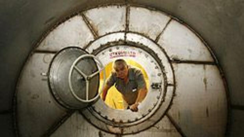 """Cuenta atrás para una """"misión hacia Marte"""" de 520 días 5732bfe59ac841828..."""