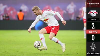 Hoffenheim dejó escapar la oportunidad de escalar tras empatar ante el Schalke