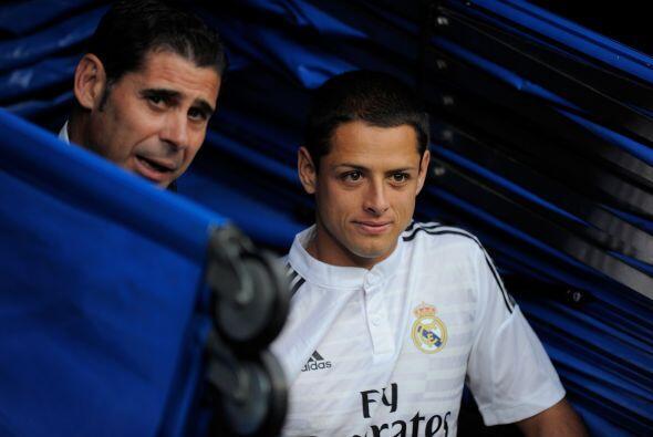 Hernández y Jiménez han quedado marcados por la inactividad. El atacante...