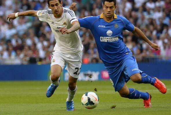 De cualquier modo, el Madrid encaró este partido con un plantel envidiable.