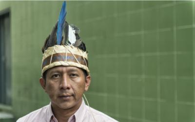 Huella perfiles Nueva venezuela