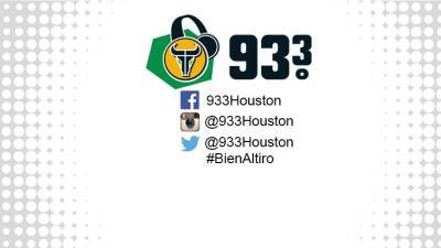 93.3 Houston
