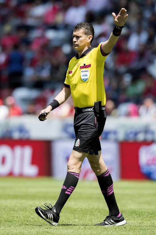 Los Diablos empatan ante Monterrey y recuperan el liderato general Erick...