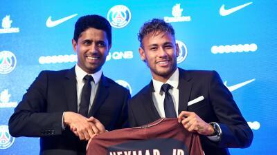 """Presidente del Lyon: """"Fichaje de Neymar desequilibra el fútbol"""""""