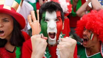 Carlos Vela dice que México podría alcanzar un sexto partido en la Copa del Mundo 2018