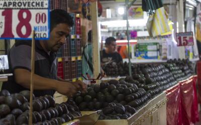 Inflación en México