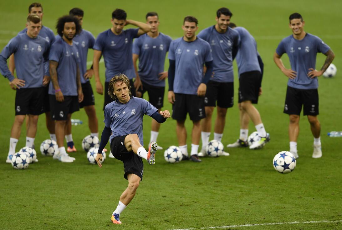 ¿Cuál BBC será más? ¿La del Real Madrid o la de Juventus? 7.jpg