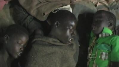 Documental de 'Niños Invisibles' desenmascara atrocidades en Uganda