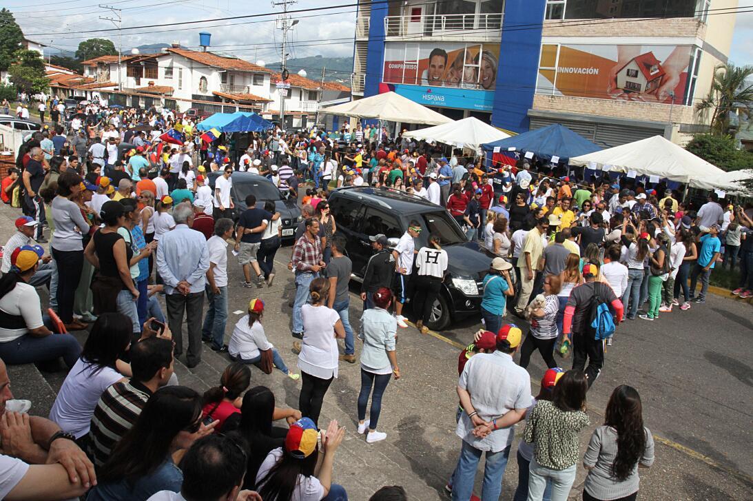 Voto San Cristobal
